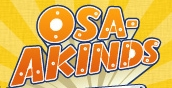 なにわの鉄鋼百貨店【OSA-AKINDS】アキンズ